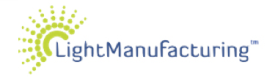 light mfg logo